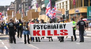 Scientology psychiatry kills