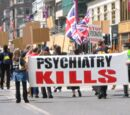 Scientology and psychiatry