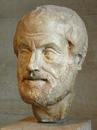 Aristoteles Louvre