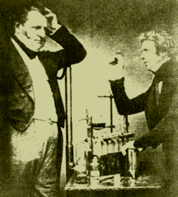 Faraday-Daniell