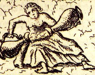 File:Temperantia Papstgrab Bamberg aus Gottfried Henschen u Daniel Papebroch 1747.jpg
