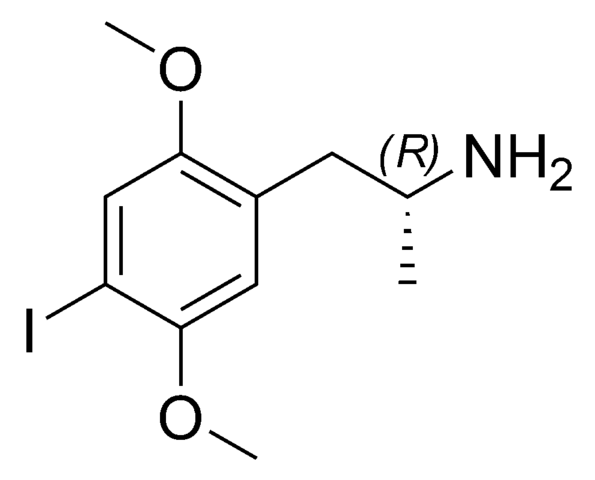 File:R-DOI chemical structure.png