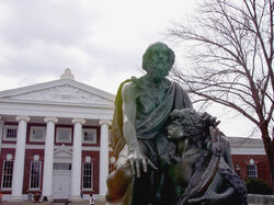 Homer at UVa