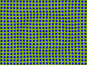Anomalous motion illusion1