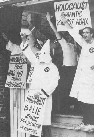 File:KKK holocaust a zionist hoax.jpg
