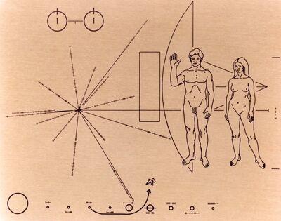 Pioneer10-plaque tilt