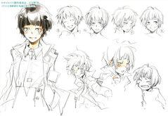 Design - Akane 1