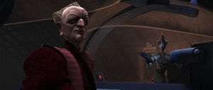 Dr Boll confers with Palpatine.jpg