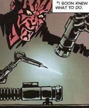 Maul fabricando seu sabre de luz.jpg