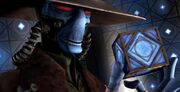 Cad Bane mit Holocron.jpg