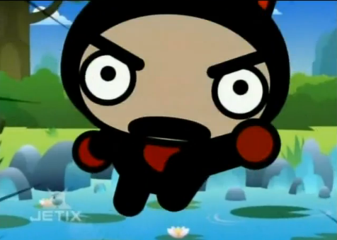 pucca dating and dumplings wiki