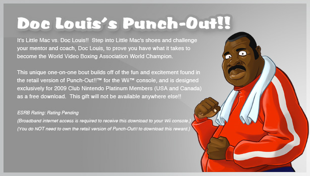 Doc louis 39 s punch out punch out wiki fandom for What is a punch out list