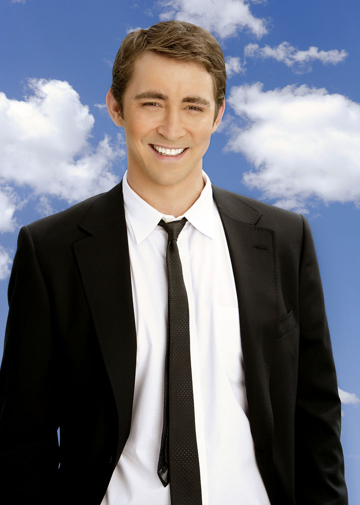 lee pace pushing daisies - photo #24