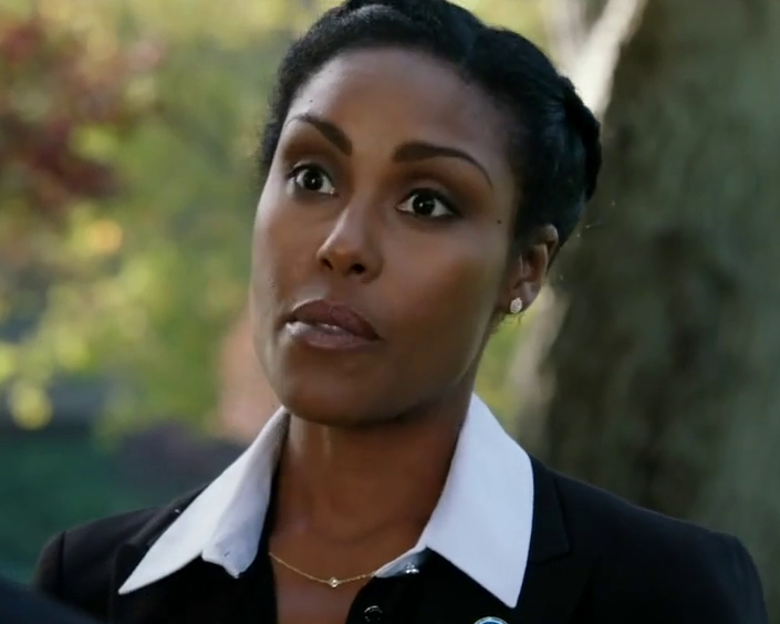 christine adams height