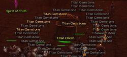 DoA Balanced Titan Gems