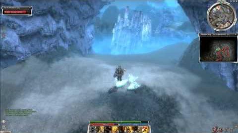 Guild Wars - Guide to NERFED W D UW Smite Farm (ecto farm)