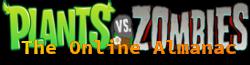 PvZ Characters: Online Almanac