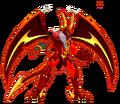 Rupterrem (Bakugan Form)