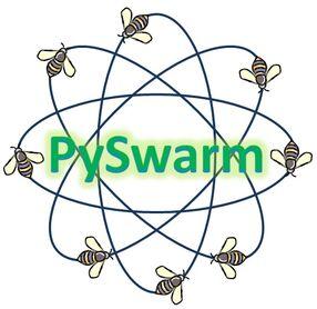 PySwarm Logo 2
