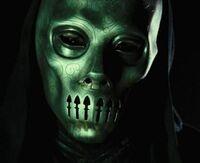 Mask DE