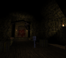 E1M4: the Grisly Grotto