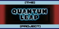 Project Quantum Leap