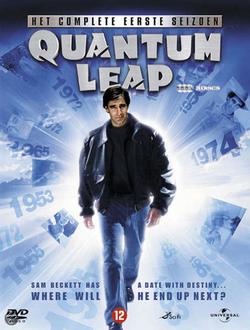Quantum-Leap-Season 1-DVD-cover