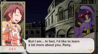 Queen's Blade Spiral Chaos Freetalks Translation- Arane (2 of 2)