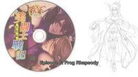 Queen's Blade Drama CDs Translation Bitoshi Senki Showdown (2 5)