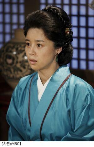 090909 Queen seon deok