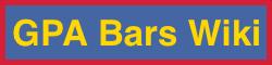 GPA Bars Wiki