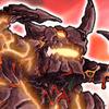 Blaze Golem Icon
