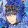 Kutlea Reinheart (The Blue Comet) Icon
