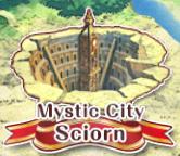 Mystic City Sciorn Icon