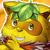 Thunder Raccoon (Divine) Icon
