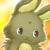 Thunder Rabbit Icon