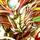 Takemikazuchi (True God of Dragons) Icon