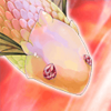 Ruby Fish Icon