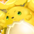 Rocher (Flashing Eyes) Icon