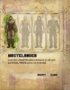 Wastelander 1 chose 1
