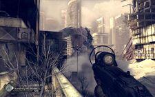 Rage Dead City Giant mutant walking