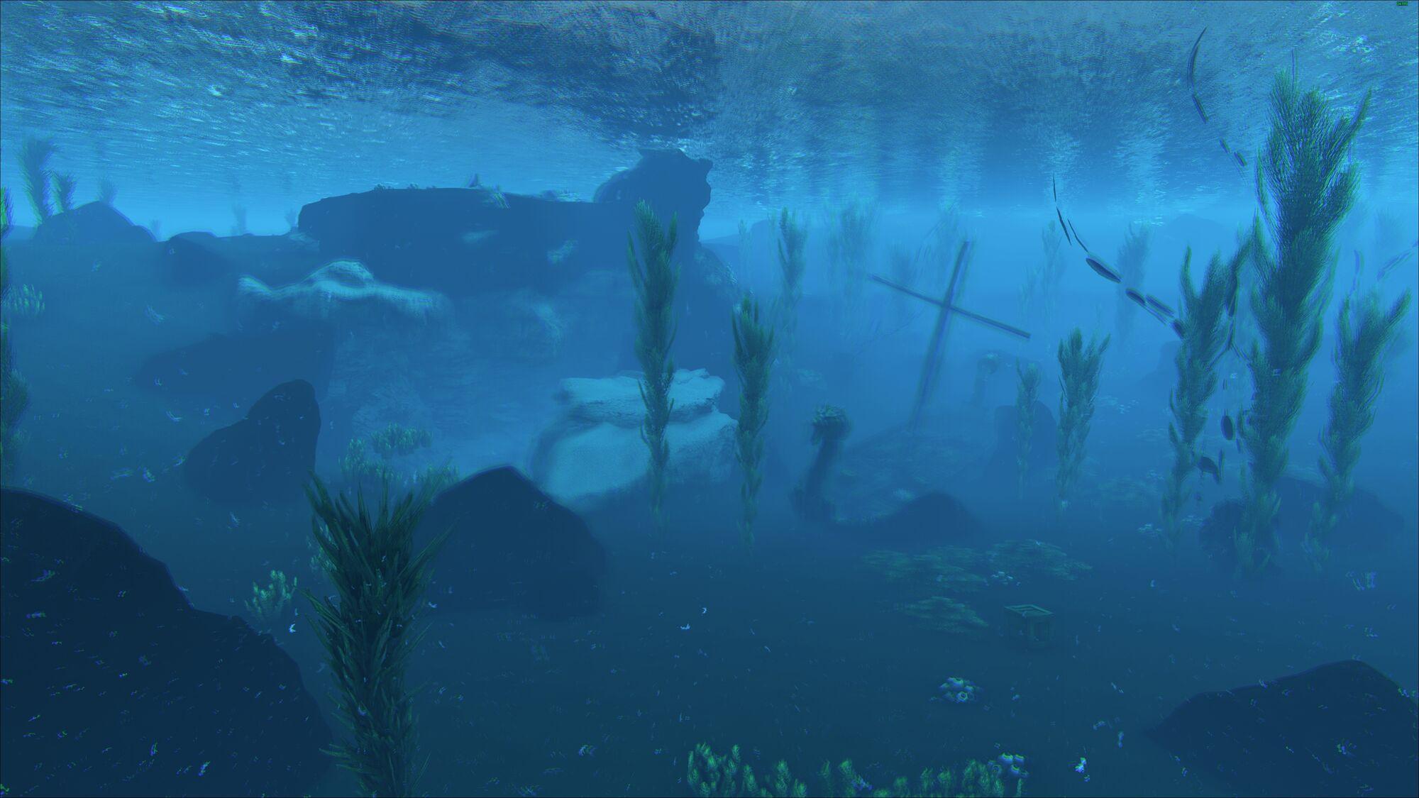 Vikingbay Ragnarok Ark Survival Evolved Map Wiki