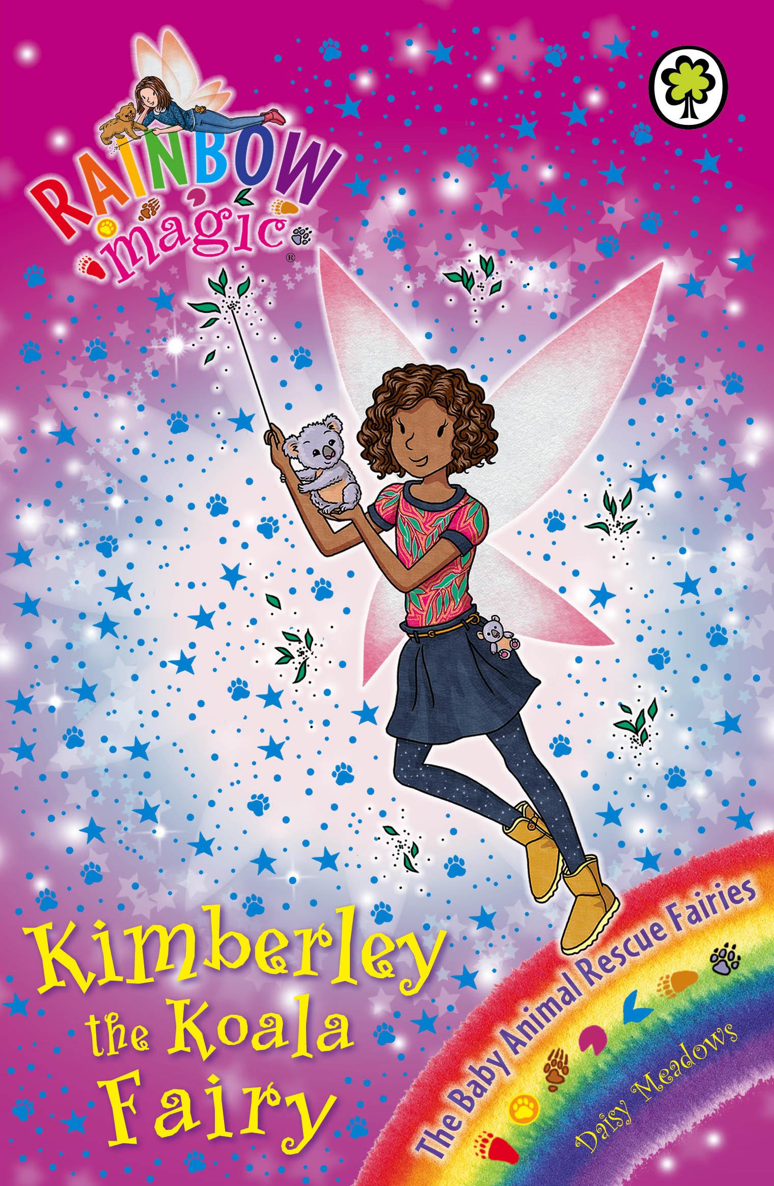 Kimberley The Koala Fairy Rainbow Magic Wiki Fandom