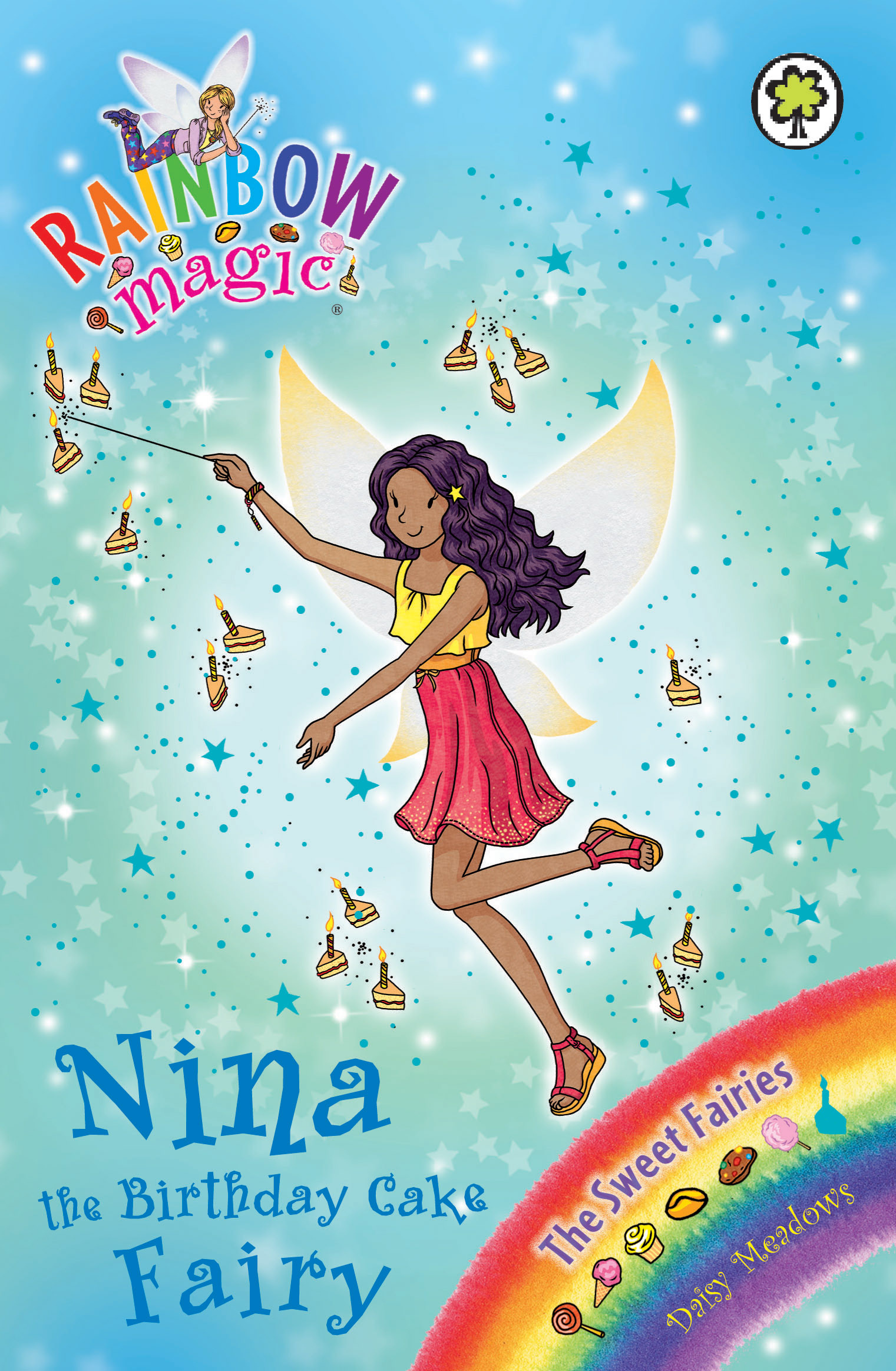 nina the birthday cake fairy rainbow magic wiki fandom powered by wikia. Black Bedroom Furniture Sets. Home Design Ideas