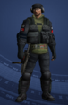 Roger McCallen Loadout