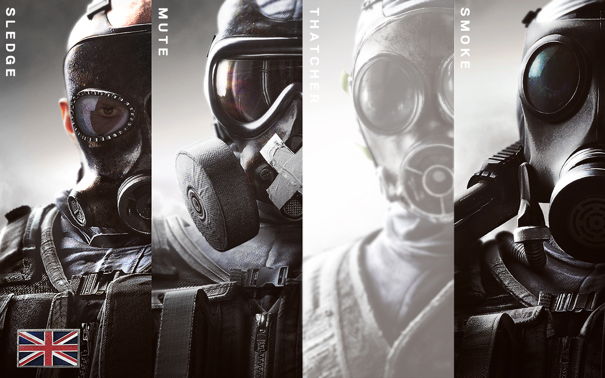 Rainbow Six Siege Beta Super Walkthrough Rainbow Six
