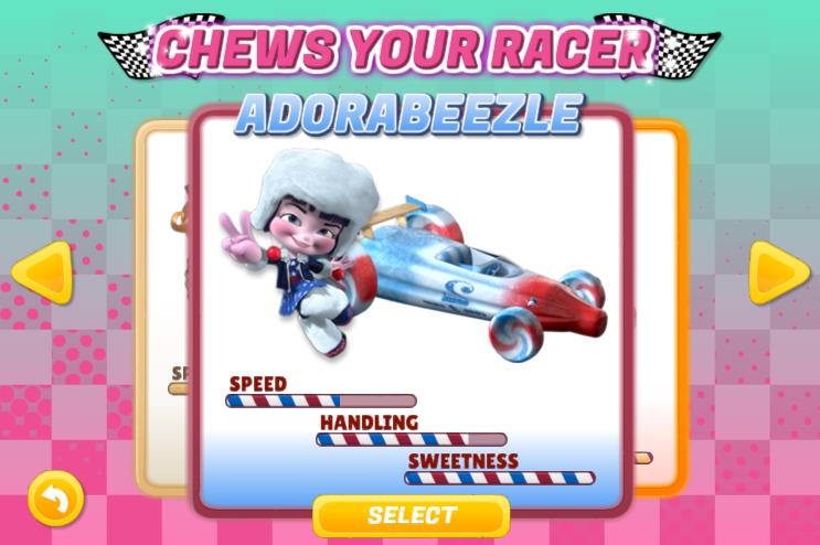 Infra turbo hentai racer 3d hmv - 4 6