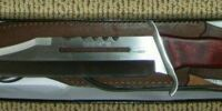 Rambo III Knife