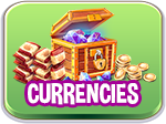 Currencies button