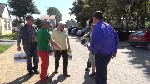Ranczo 8 - Wizyta Tv Malbork na planie zdjęciowym. Zobacz co będzie w najnowszej serii - 04.07